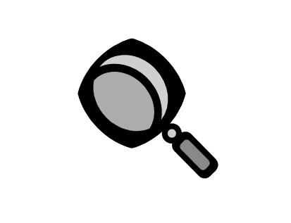 logo cherche blanc