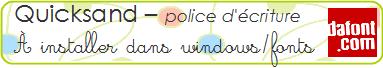 police quicksand