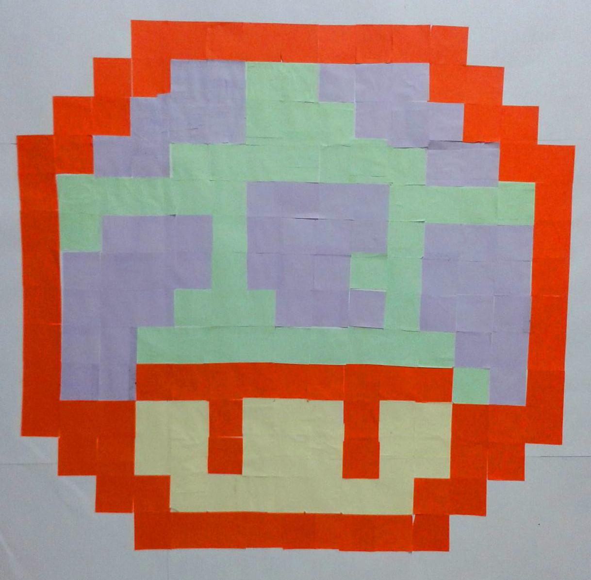 champignon-mario-pixel-art