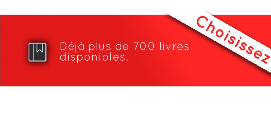 700livres