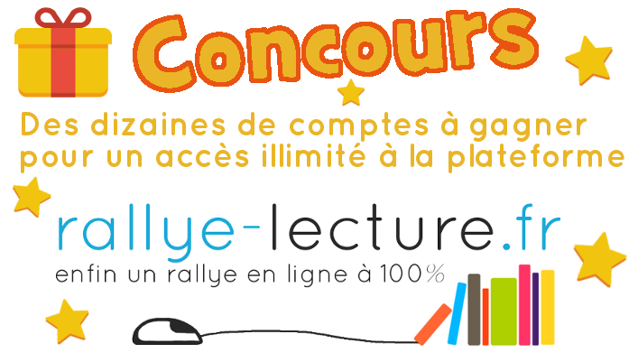 concours rallye lecture