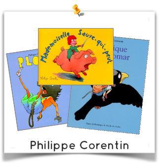 Philippe Corentin
