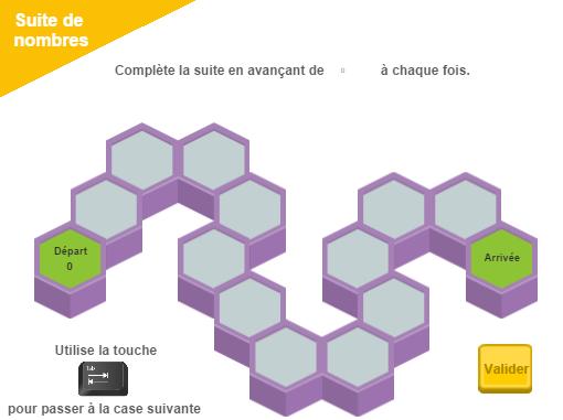 hexa-suite
