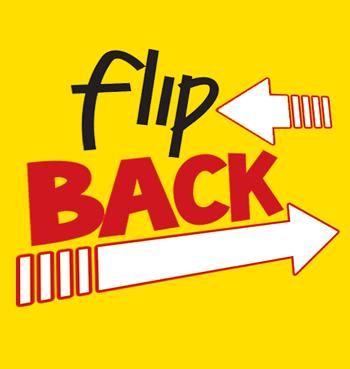 FLIP-BACK