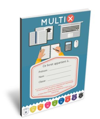 multixebook