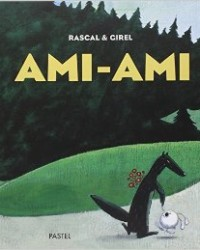 Ami-Ami – Amazon