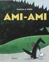 Ami-Ami – Amazon