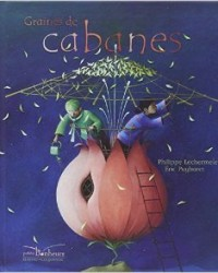 Graines de cabanes – Amazon