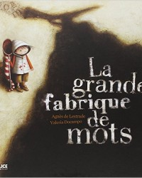 La grande fabrique de mots – Amazon