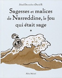 Sagesses et Malices – Amazon