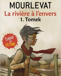 La rivière à l'envers – tome 1 – Amazon