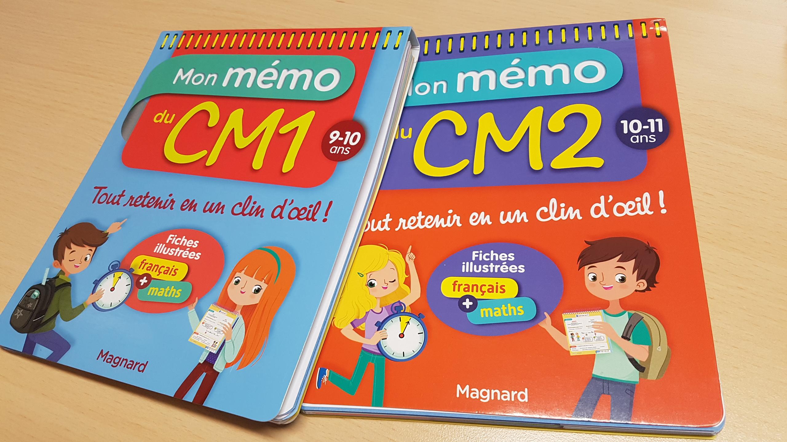 Nouveaux Programmes Toutes Les Lecons De Maths Et Francais
